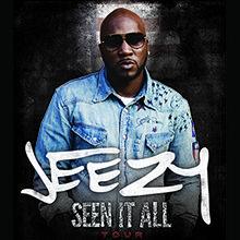 JEEZY Live in Seattle - Tickets - #Seattle #HipHop