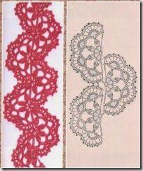 crochet tape 6