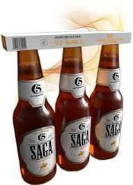 Cerveza Saga von Cerveceria Cinco de Mayo. Atlixco, Puebla. México. ORDER NOW in Switzerland: https://www.elsol.ch/en/shop/bier/cinco-de-mayo-saga-detail   #mexikanischesbier, #mexicancraftbeer, #mexiko, #Schweiz, Mexikanisches bier