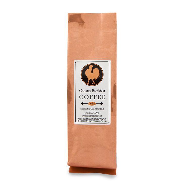 Island Roasted Ground Coffee