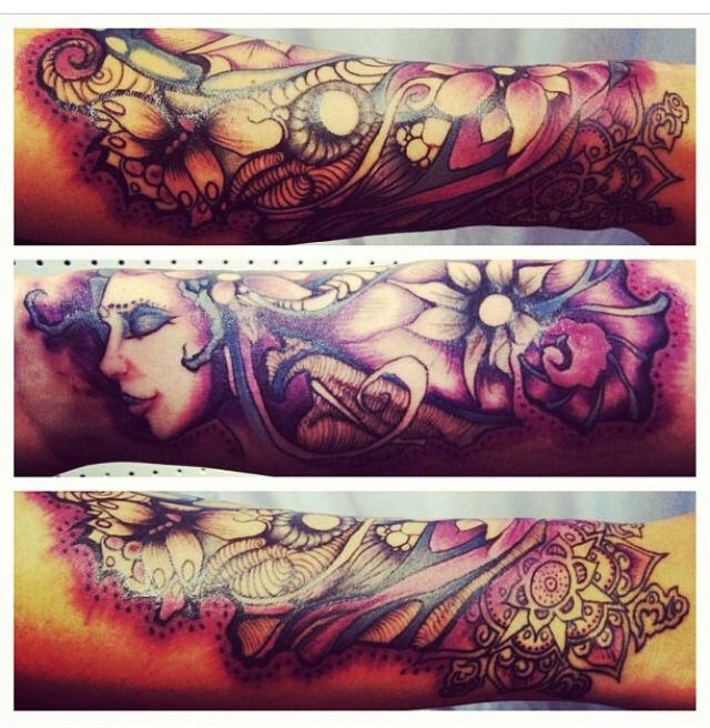 Pics Photos Image Search Brandon Boyd Tattootattoo Artist