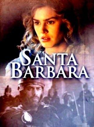 Svätá Barbora.