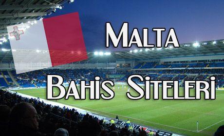 Malta Bahis Siteleri