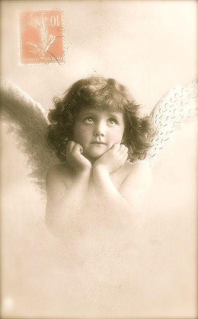 Vintage Angel                                                                                                                                                                                 More