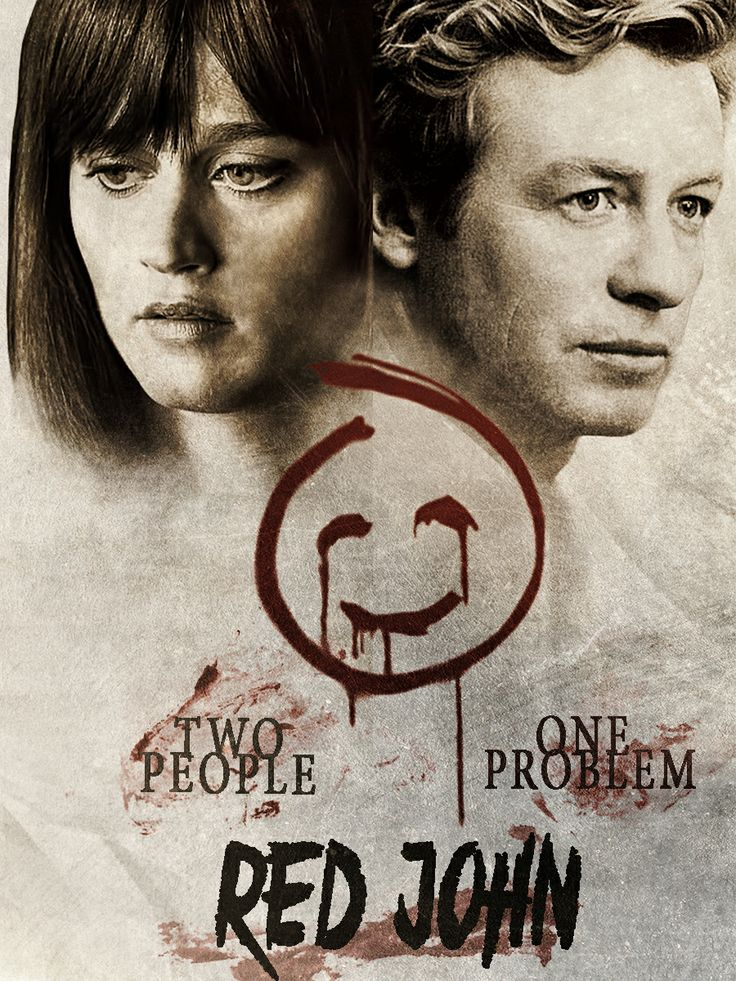 ..My favorite show even though I'm mad they never explained how the sheriff coulb d be Red John. What if Agatha Christie didn't explain how the killer was the killer?.