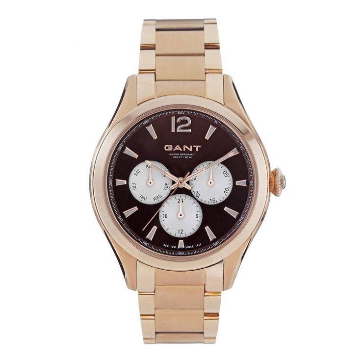 #Reloj #Gant Crawford W70574  #relojería #outlet