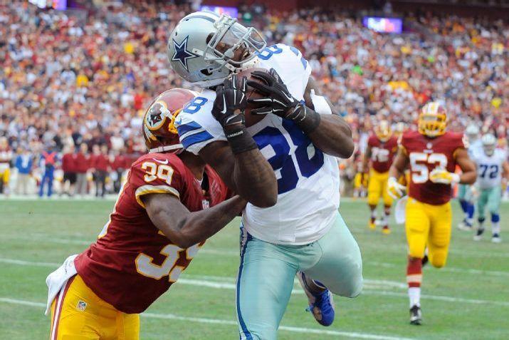 Dallas Cowboys vs. Washington Redskins - Photos - December 28, 2014 - ESPN