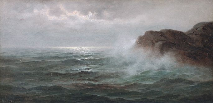 Nels Hagerup 1864 - 1922