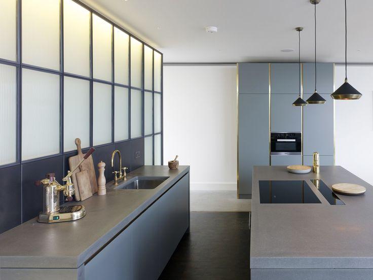 Michaelis Boyd Associates —Battersea Power Station Marketing Suite