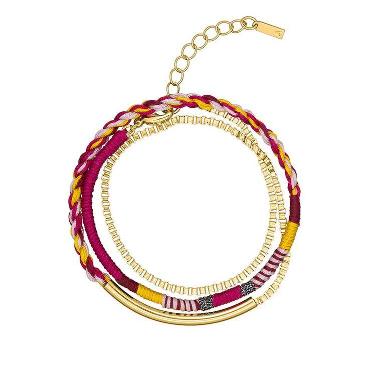 Bracelet Sila , Nouvelle collection Holi 2016 agathaparis agatha new shop\u2026