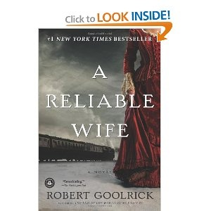 A Reliable Wife: Books Club, Books Worth, Awesome Books, Reliabl Wife, Books Lists, Favorite Books, Great Books, Books Reading, Books To Reading