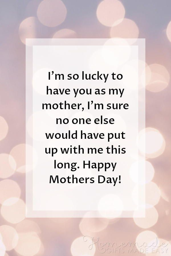 75 Happy Mothers Day Images With Images Happy Mother Day