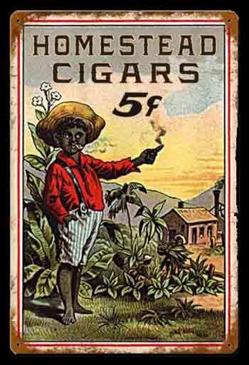 Homestead Cigars