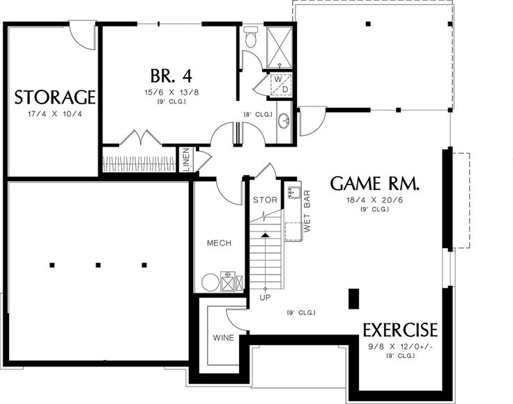 81 Best Images About House Plans On Pinterest House