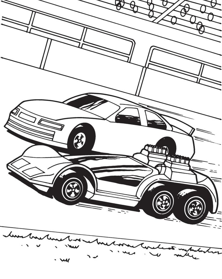 19 best Coloring Pages - Children images on Pinterest Coloring - new online coloring pages for cars
