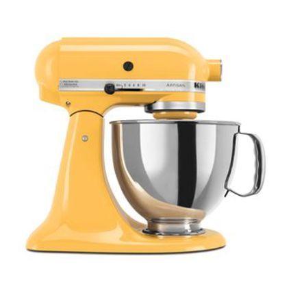 KitchenAid Artisan Stand Mixer, 5 qt. | Sur La Table