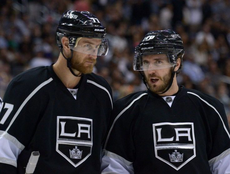 Mike Richards Comes Back to Disappoint Us Again - http://thehockeywriters.com/mike-richards-comes-back-to-disappoint-us-again/