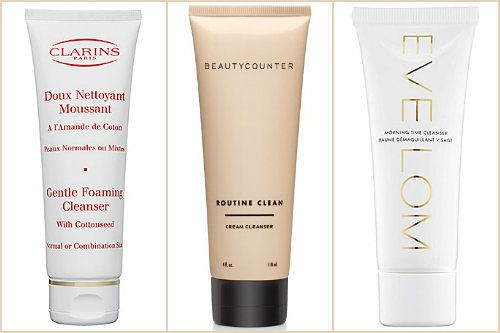 Best face washes for summer - Beautycounter Routine Clean