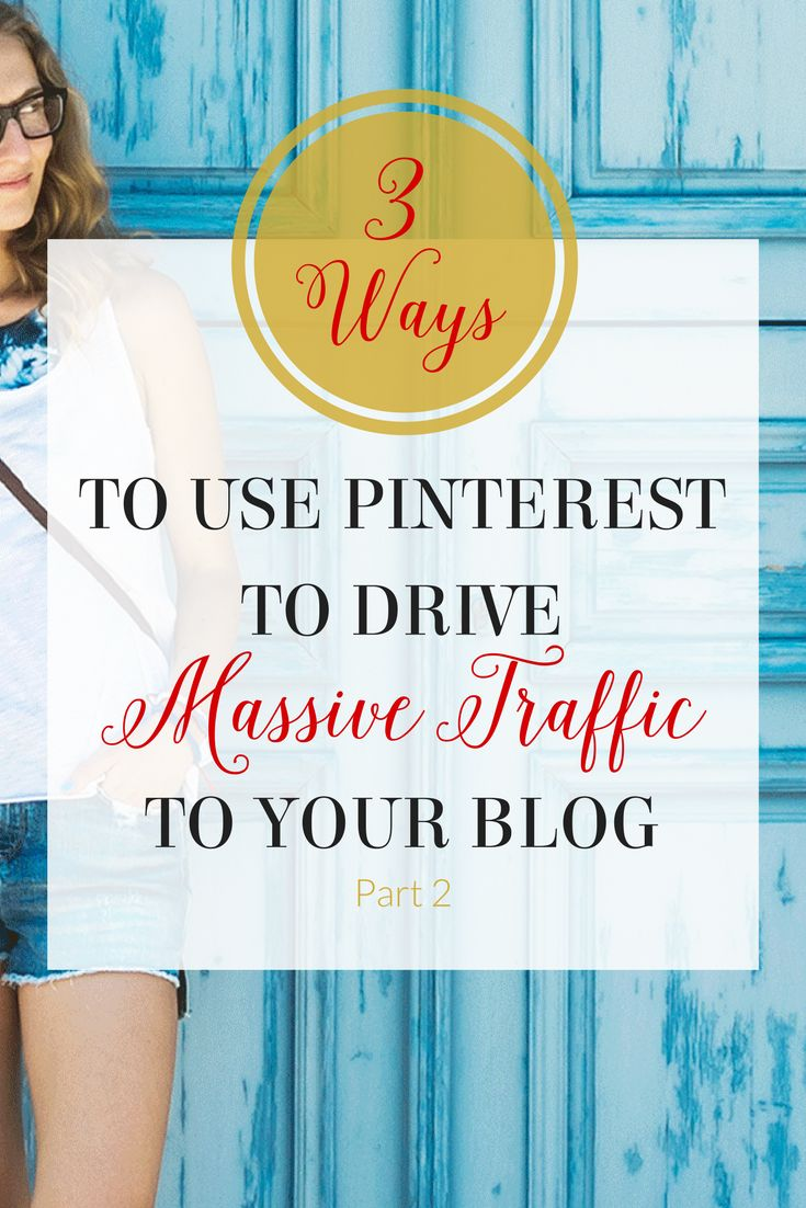 Tip no. 3: Never leave your alt-text image empty. One of the biggest mistakes I see people make is that they fail to fill in their alt-text image. This is important to do because it gives your images SEO juice. Google loves it and so does Pinterest.   Pinterest Tips & Tricks for Bloggers & Business Website   Social Media Marketing Tutorials - Posts - Ideas - Articles   How to Use Pinterest