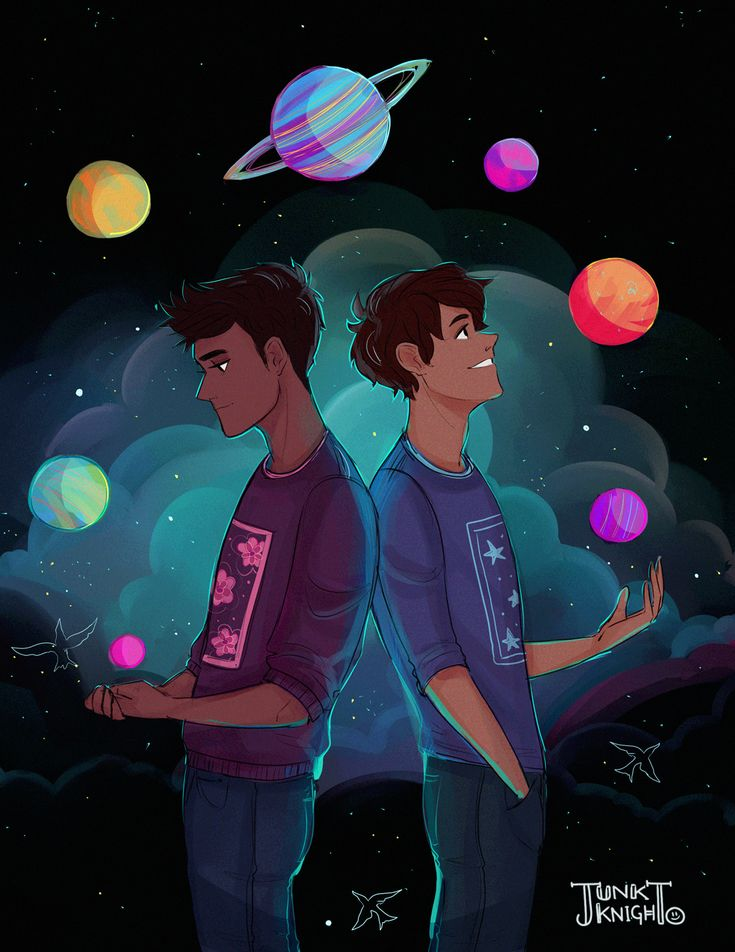 aristotle and dante discover the secrets of the universe | aaddtsotu | aristotle mendoza x dante quintana | aridante