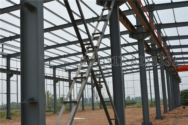 wholesalers steel structure warehouse