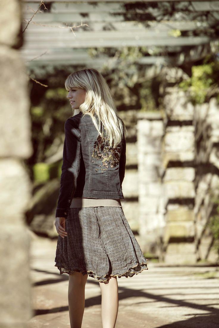 NILE Skirt Chiffon