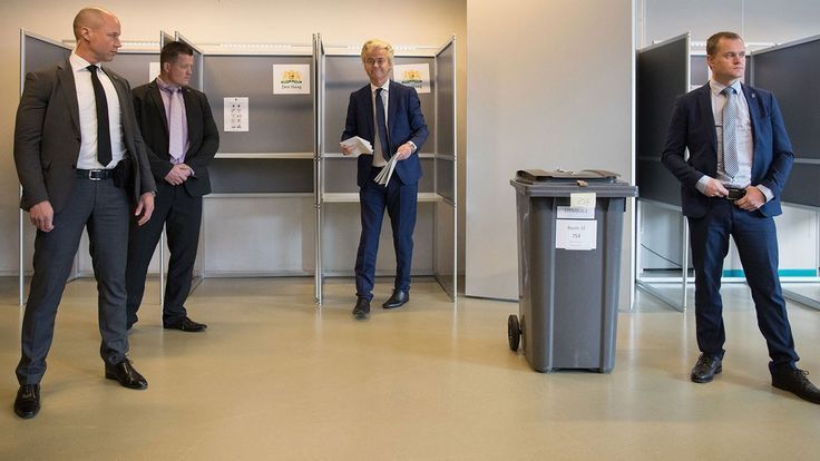 #Opinion #Polls Get It Almost Right in Dutch #Vote...
