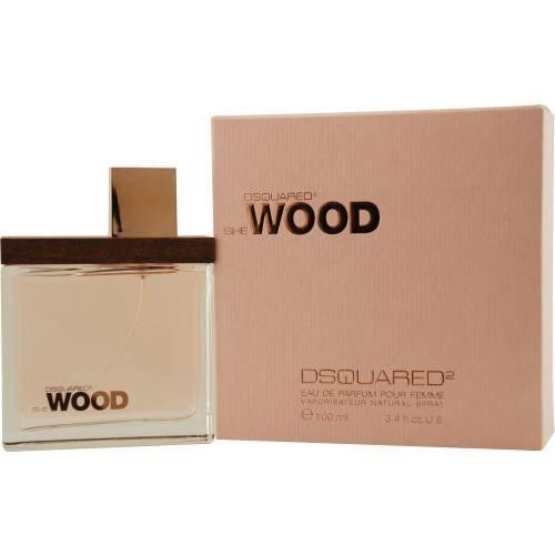 Now available on or store She Wood By Dsqua...   Check it out here!  http://123fragrance.net/products/she-wood-by-dsquared2-eau-de-parfum-spray-3-4-oz?utm_campaign=social_autopilot&utm_source=pin&utm_medium=pin