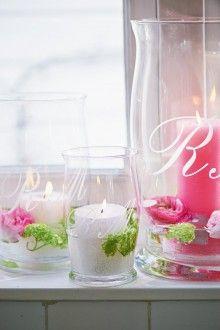 Kaarsen & Houders - Alle losse producten - Collectie