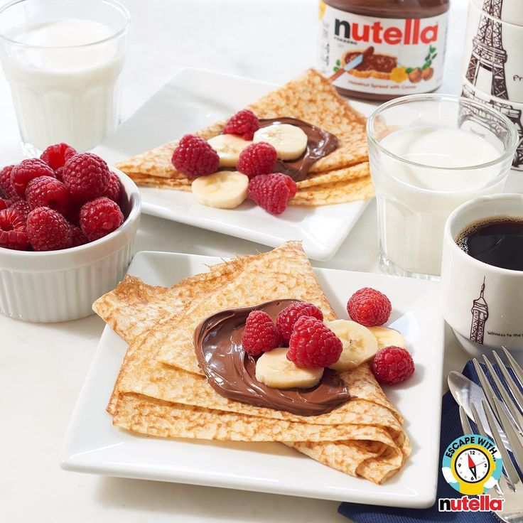 The world's first official Nutella café will open in Chicago. The café will be designed to make you feel like you're 'walking into a jar of Nutella', which sounds like a chocolatey dream, and its menu will, naturally, have all kinds of Nutella-based delights.