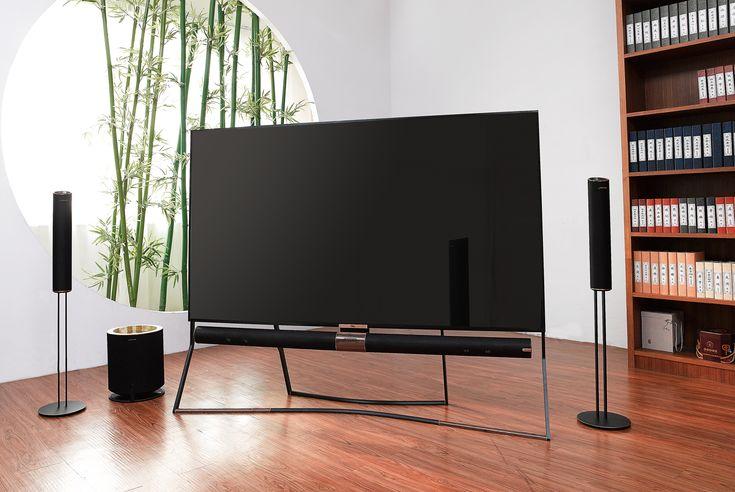 TV QLED TCL Multimedia