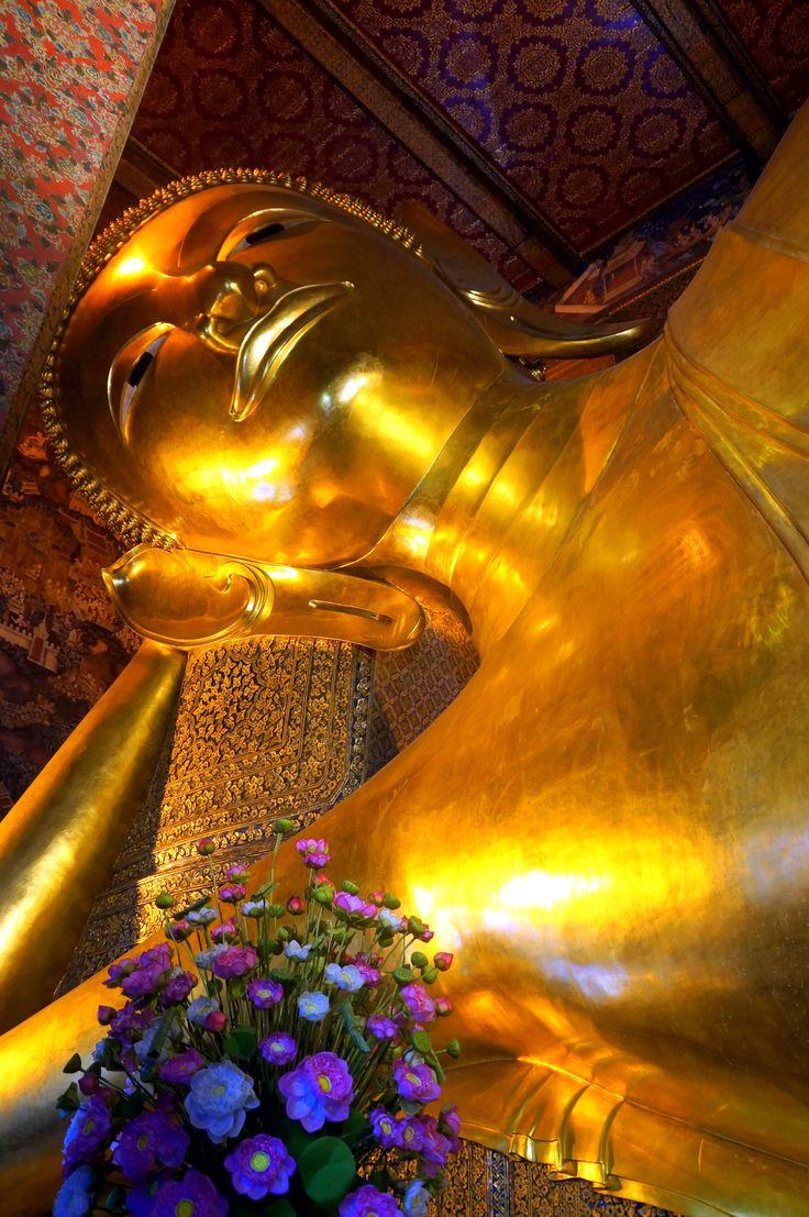 Wat Pho - Bagkok - Thailand 2014