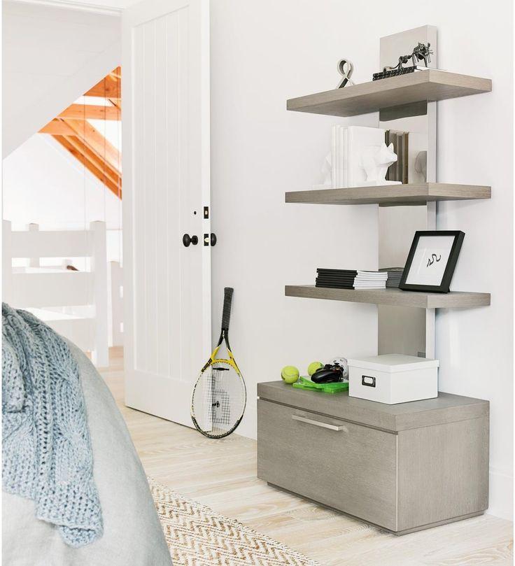 Grayson Modern Kids Bookcase with 1 Drawer  (https://www.zinhome.com/grayson-modern-kids-bookcase-with-1-drawer/)