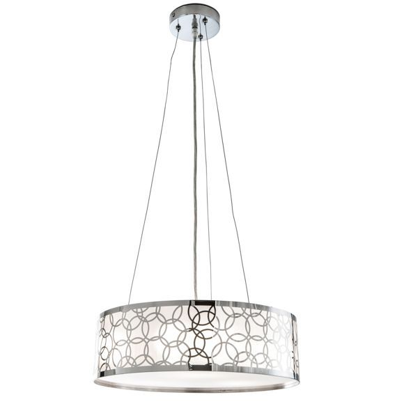 Závěsné svítidlo od NOVEL v trendovém designu