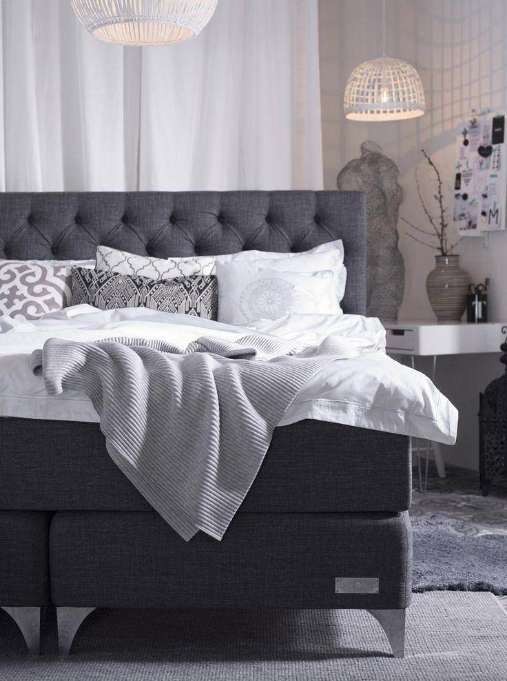 Carpe Diem bed