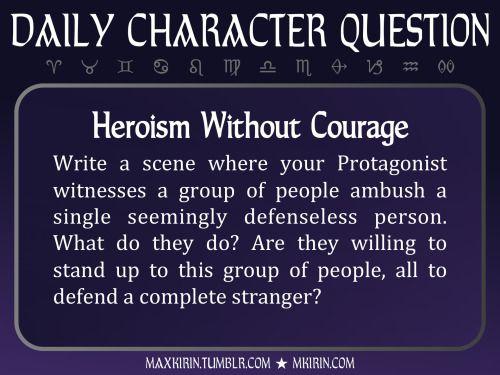 a strange person essay
