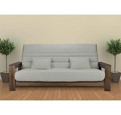 25 best ideas about lit clic clac on pinterest canap s lits fourniture ta - Matelas futon clic clac ...