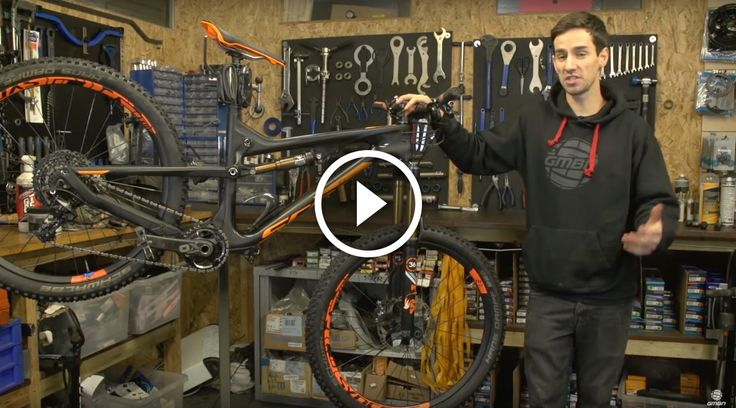 Video: How To Check A Second-Hand Bike – Essential Mountain Bike Maintenance