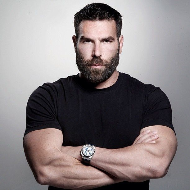 Million Dollar Bets, Hot Playmates, Fast Rides and Yachts: This is Dan Bilzerian's Life