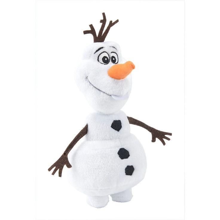 SNÖGUBBEN OLAF GOSEDJUR
