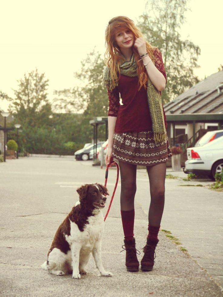 Создай свой стиль - Мини юбки 2 (Nadia Esra)