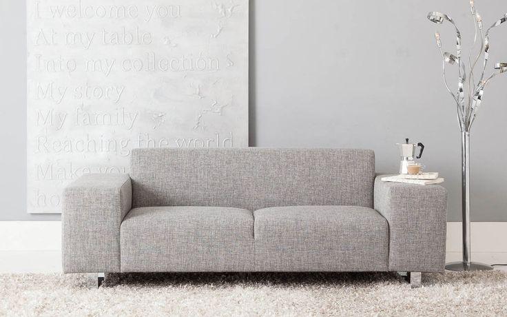 Met bank Design@home haal je een winnaar in huis. Deze 2-zitter wordt geroemd om haar moderne ontwerp, wat tot uiting…