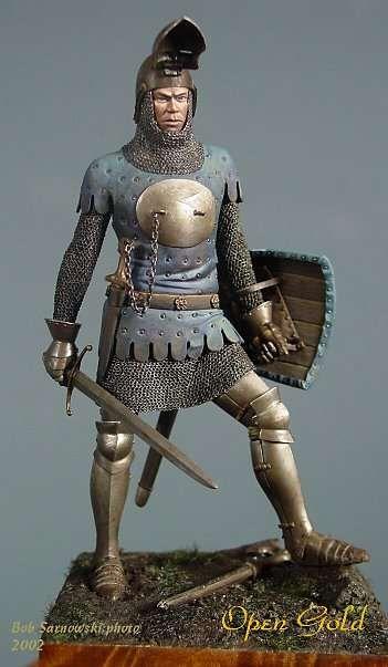 Swedish Knight