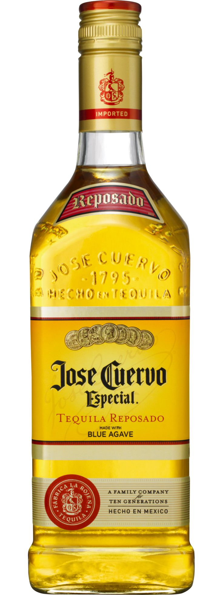 """Jose Cuervo you are a friend of mine..."" Everyone knows that alcohol is the reason behind so many of life's mistakes, but something about it just keeps us coming back. A bottle or so of this stuff is what led Hayden and Laney into uncharted territory on graduation night."