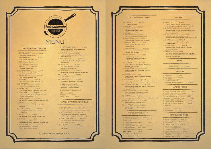 Naleśnikarnia Kamienica - Zabrze Wolności 360