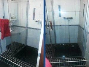 Montaż kabiny prysznicowej - hydraulik