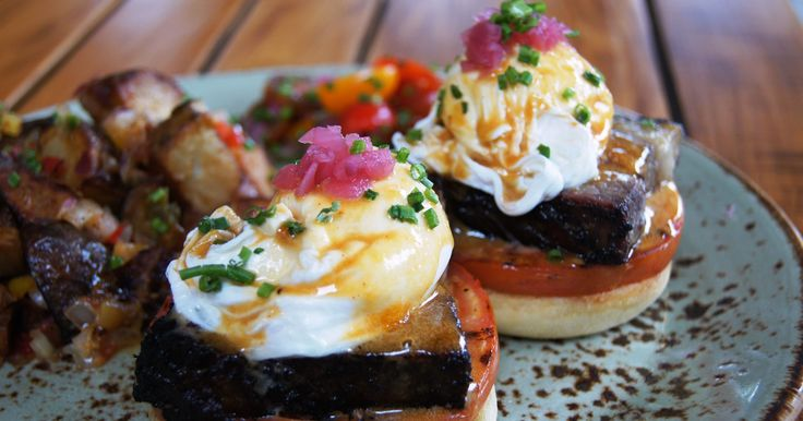 Over-the-top eggs Benedicts in time for Easter https://www.usatoday.com/story/travel/experience/food-and-wine/2017/04/13/best-eggs-benedict-variations/100368114/?utm_campaign=crowdfire&utm_content=crowdfire&utm_medium=social&utm_source=pinterest