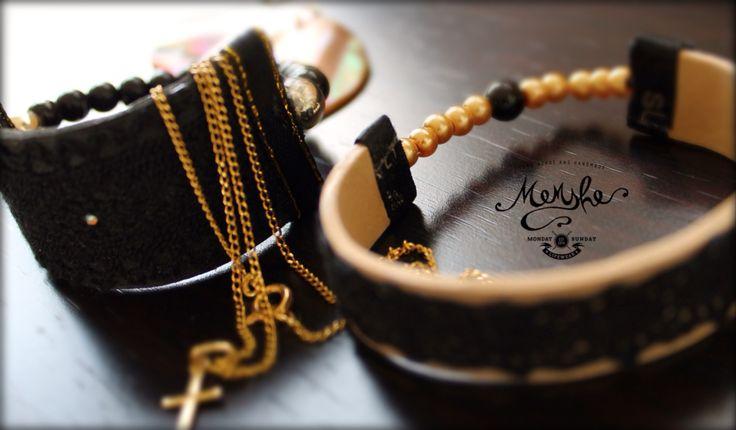 Gold&Black Memshe 15