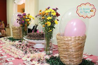 Como fazer uma festa DIY em casa