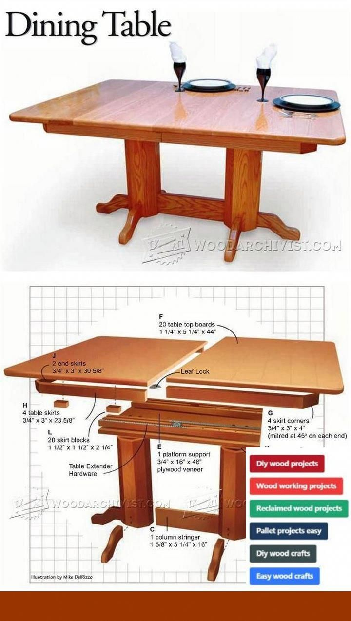 Wood Chair Plans Blueprints Woodworking And Wooden Honey It